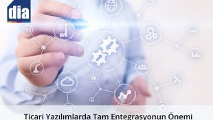 Ticari Yazılımlarda Tam Entegrasyonun Önemi